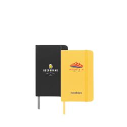 Cuaderno clásico A6 Spectrum