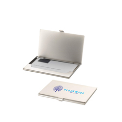 Singapore Business Card Holder