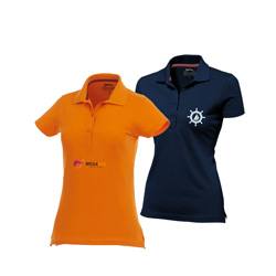 Poloshirts Damen Slazenger