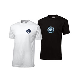 T-shirt uomo Slazenger