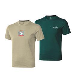 T-shirt homem Elevate