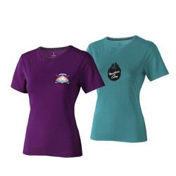 T-shirt dames Elevate