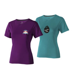 T-shirt donna Elevate