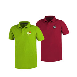 Poloshirt heren Elevate
