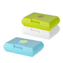Lunch-Boxen Oblong