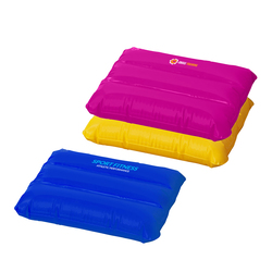Almohada inflable Wave