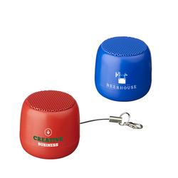 Clip Bluetooth Speaker
