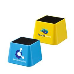 Bluetooth-Lautsprecher Nomia