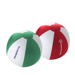 Solid beach ball Palma