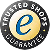 Trusted Shops seal of quality: Click here to check validity!