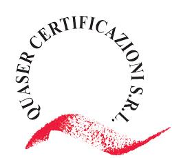 Quaser certificazioni