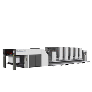 KOMORI LITHRONE G840P