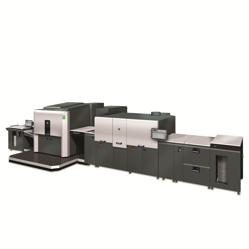 Our printing equipment   Pixartprinting